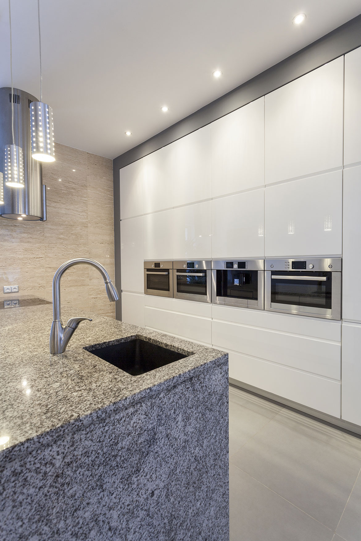 KitchenGranite